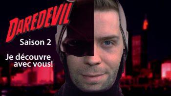 Popcorn en série Épisode 4 – Daredevil
