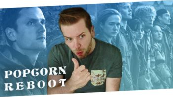 Popcorn Reboot – The Rain Netflix – Partie 1
