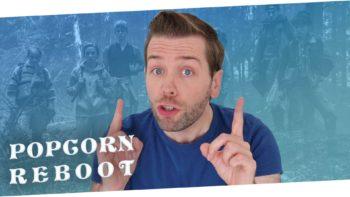 Popcorn Reboot 4 – The Rain Netflix