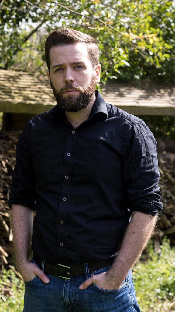 Book comédien Florian Hillion