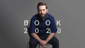 Book comédien