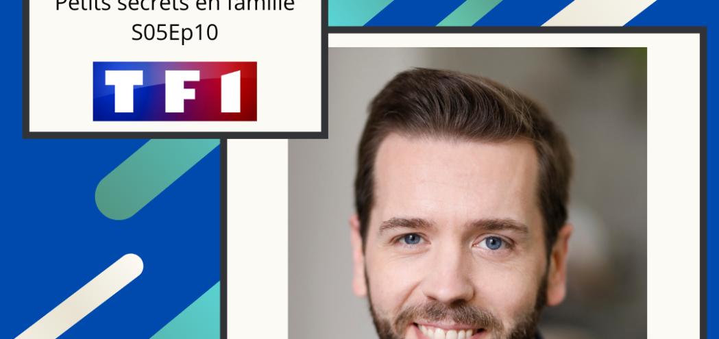 Casting réussi TF1
